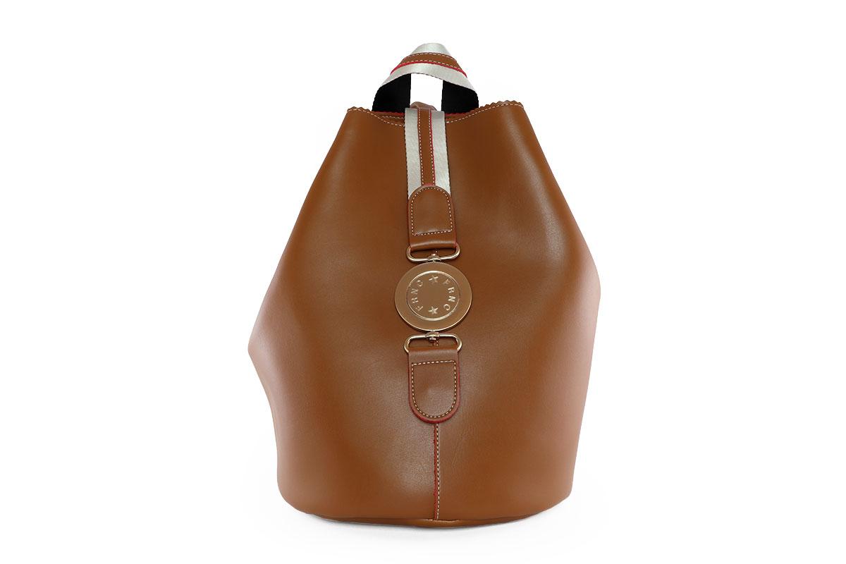 93e7497dfe Frnc Γυναικεία Τσάντα Backpack Ταμπά 563Τ - Nero Kaidas