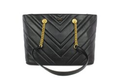 DKNY Γυναικεία Τσάντα Χειρός Μαύρη R94ABF95