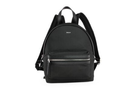 DKNY Γυναικεία Τσάντα Backpack Μαύρη R81KE592